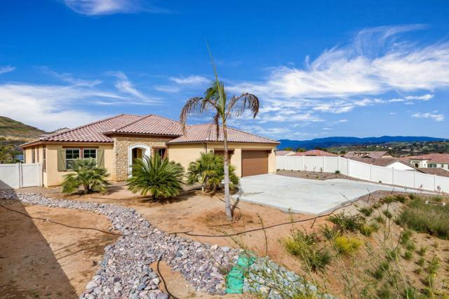 5777 Rancho Del Caballo, Bonsall, CA 92003 (#180052974) :: Neuman & Neuman Real Estate Inc.