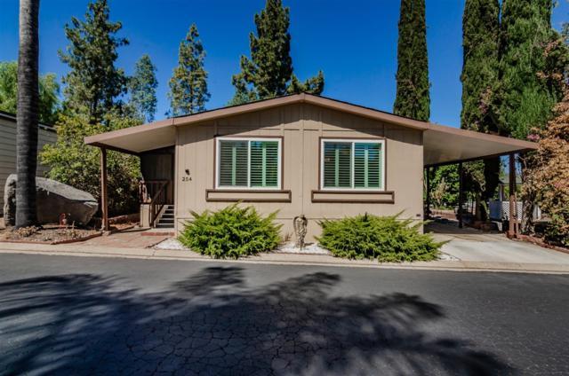 1751 W Citracado Pkwy #254, Escondido, CA 92029 (#180052995) :: KRC Realty Services