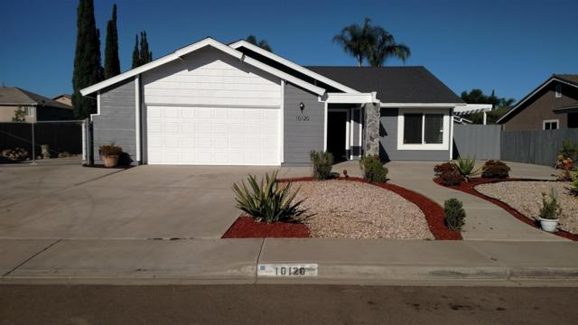 10120 Ranchito Place, Lakeside, CA 92040 (#180052998) :: Neuman & Neuman Real Estate Inc.