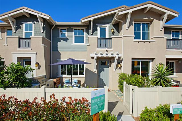 3344 Campo Azul Court Lot 12, Carlsbad, CA 92010 (#180053000) :: The Yarbrough Group