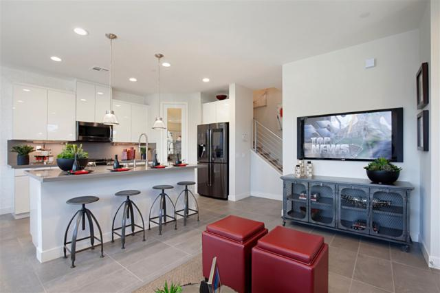 3356 Campo Azul Court Lot 15, Carlsbad, CA 92010 (#180053005) :: The Yarbrough Group