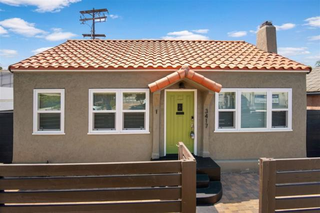 3417 Meade Avenue, San Diego, CA 92116 (#180053013) :: Neuman & Neuman Real Estate Inc.