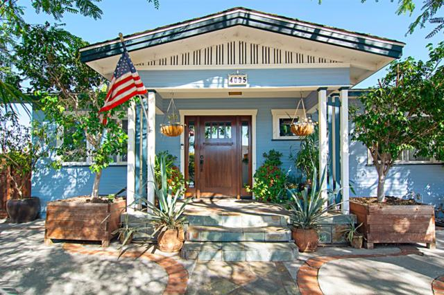 4095 Kansas, San Diego, CA 92104 (#180053019) :: PacifiCal Realty Group