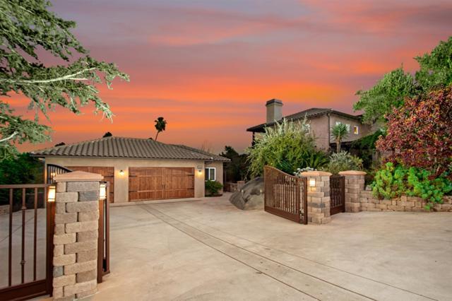 4815 Alzeda Drive, La Mesa, CA 91941 (#180053033) :: Neuman & Neuman Real Estate Inc.