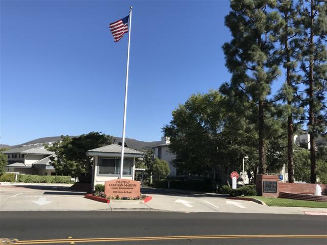 1682 Circa Del Lago #A112, San Marcos, CA 92078 (#180053051) :: Neuman & Neuman Real Estate Inc.
