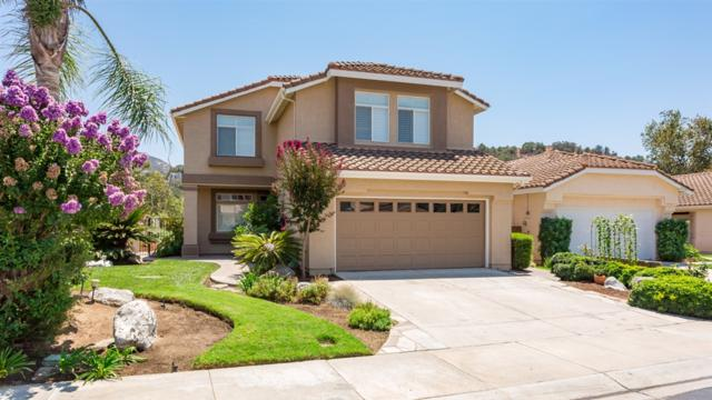 8747 Gracilior Pl, Escondido, CA 92026 (#180053055) :: The Yarbrough Group