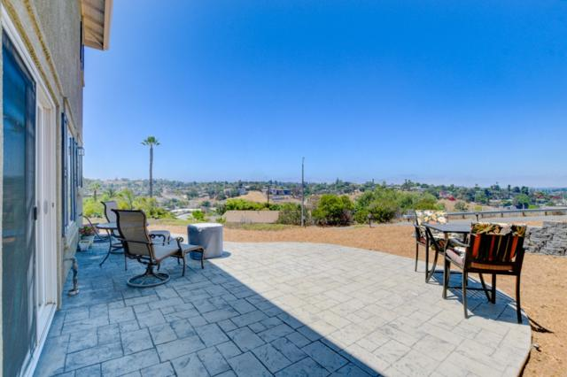 664 Oceanview Drive, Vista, CA 92084 (#180053057) :: KRC Realty Services