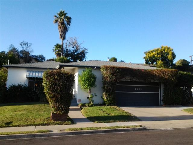 2455 Homesite Drive, San Diego, CA 92139 (#180053060) :: Neuman & Neuman Real Estate Inc.