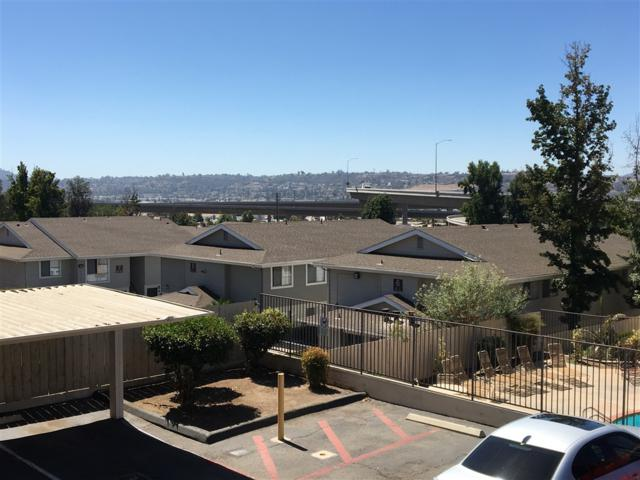8731 Graves Ave #39, Santee, CA 92071 (#180053062) :: Keller Williams - Triolo Realty Group
