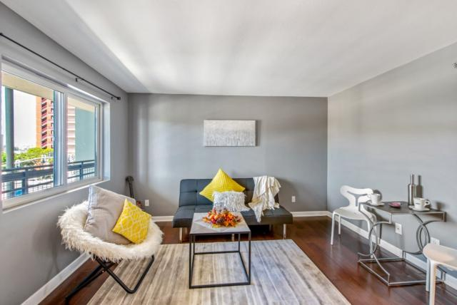 801 National City Blvd #308, National City Blvd, CA 91950 (#180053070) :: Whissel Realty
