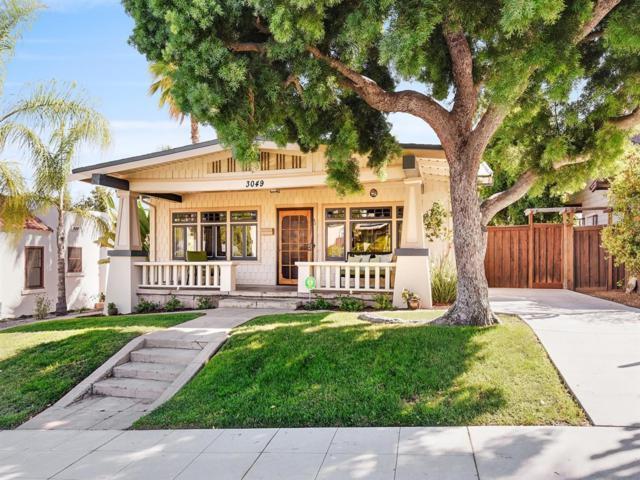 3049 Palm Street, San Diego, CA 92104 (#180053076) :: Harcourts Avanti