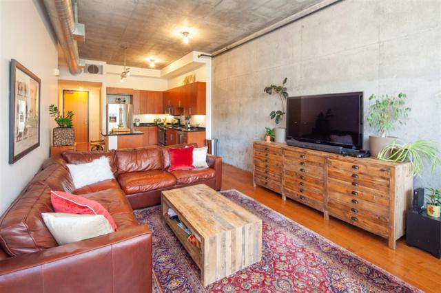 1025 Island Ave #513, San Diego, CA 92101 (#180053088) :: Neuman & Neuman Real Estate Inc.