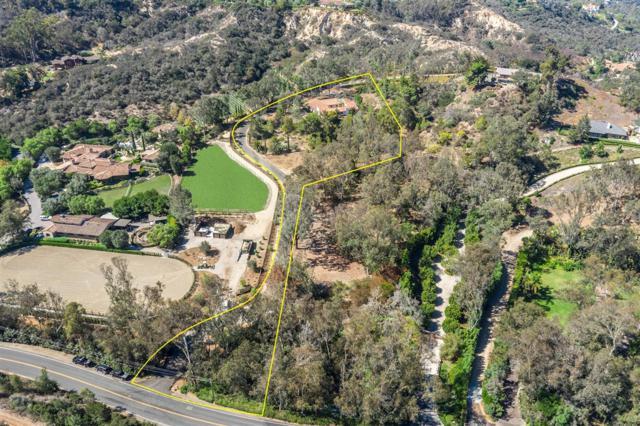 16330 Rambla De Las Flores, Rancho Santa Fe, CA 92067 (#180053094) :: Harcourts Avanti