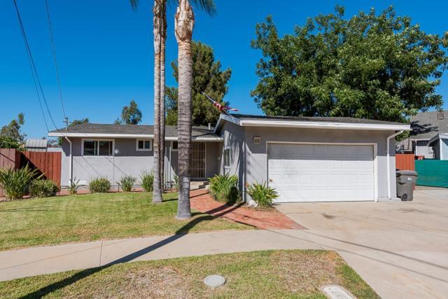 625 Bison Ct., El Cajon, CA 92019 (#180053097) :: Neuman & Neuman Real Estate Inc.