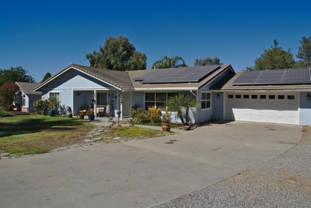 16280 Arena Dr, Ramona, CA 92065 (#180053098) :: Whissel Realty