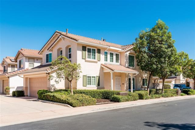 275 Brookview, Santee, CA 92071 (#180053102) :: The Najar Group