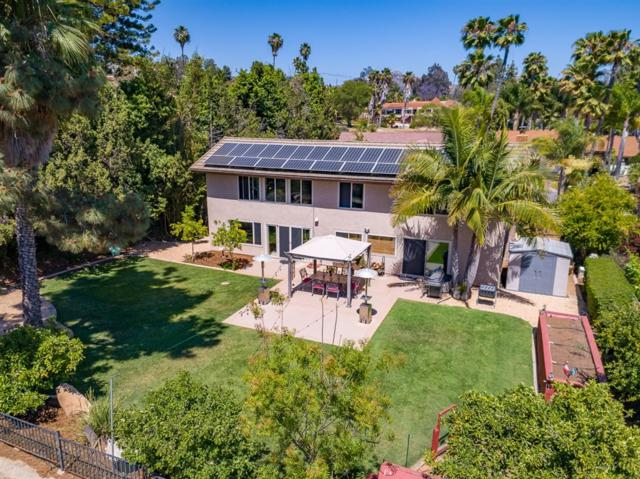 17240 Saint Andrews Dr, Poway, CA 92064 (#180053108) :: The Yarbrough Group