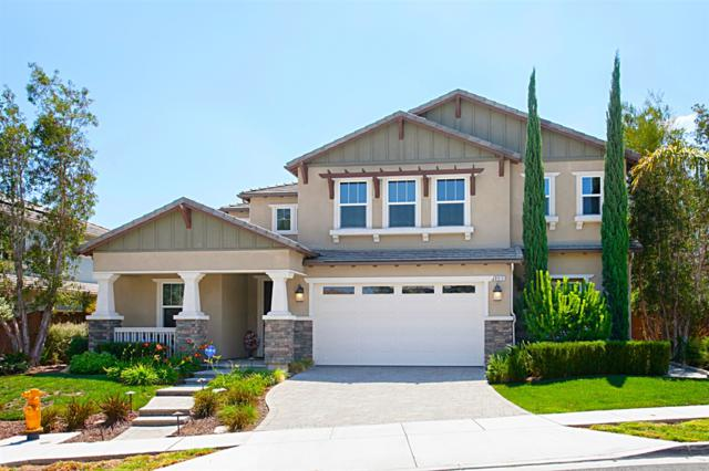 8915 Mckinley Ct., La Mesa, CA 91941 (#180053118) :: Neuman & Neuman Real Estate Inc.