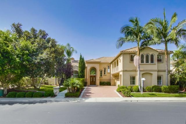2820 Rancho Costero, Carlsbad, CA 92009 (#180053120) :: Ghio Panissidi & Associates