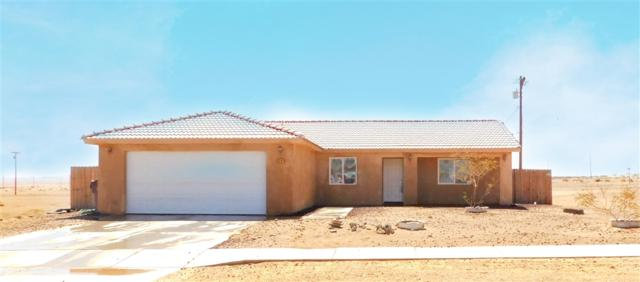 1391 Johnson Ave, Salton City, CA 92275 (#180053136) :: The Yarbrough Group