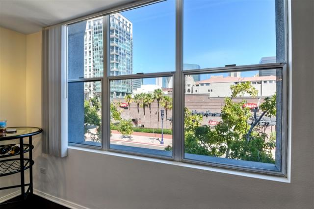 101 Market Street #306, San Diego, CA 92101 (#180053157) :: Whissel Realty