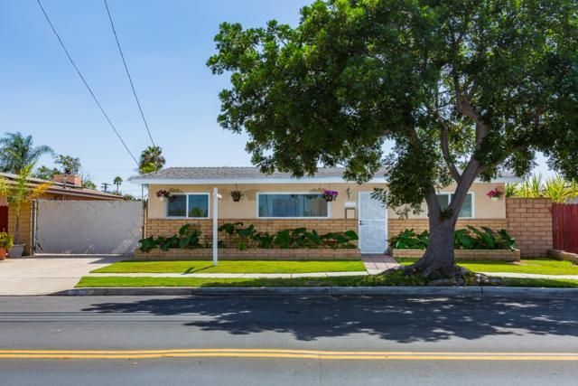 5083 Conrad, San Diego, CA 92117 (#180053181) :: Neuman & Neuman Real Estate Inc.