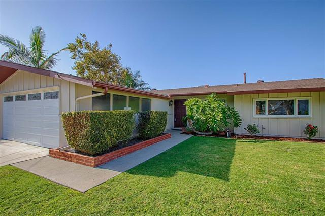 2418 Skylark Dr, Oceanside, CA 92054 (#180053185) :: Heller The Home Seller