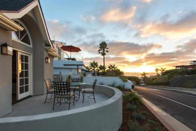 5606 Dolphin Pl, La Jolla, CA 92037 (#180053188) :: The Yarbrough Group