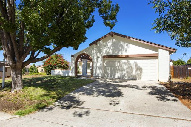1150 Via Camellia, San Marcos, CA 92069 (#180053207) :: The Yarbrough Group