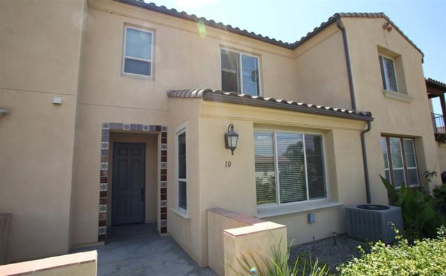 1803 Talmadge Dr #10, Chula Vista, CA 91915 (#180053227) :: Heller The Home Seller