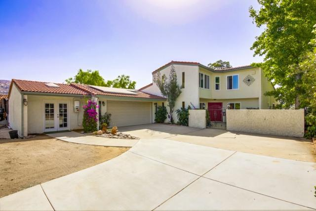 24549 Tesoro Way, Ramona, CA 92065 (#180053232) :: Heller The Home Seller