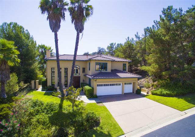 17133 Woodson View Lane, Ramona, CA 92065 (#180053237) :: The Yarbrough Group