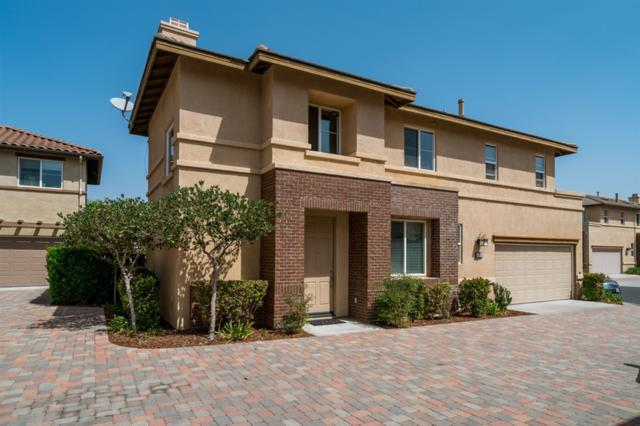 17018 New Rochelle Way, San Diego, CA 92127 (#180053257) :: Whissel Realty