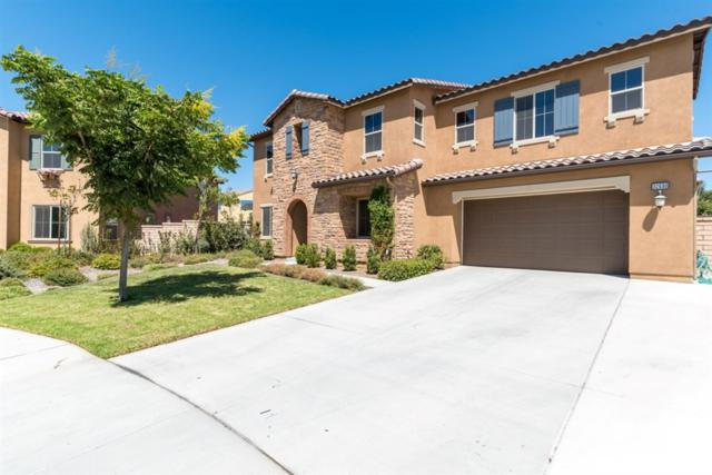 32690 Quiet Trail Dr., Winchester, CA 92596 (#180053261) :: Whissel Realty