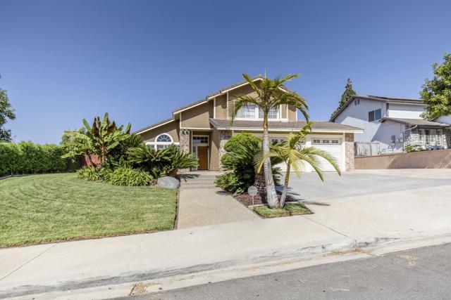 535 Galveston Way, Bonita, CA 91902 (#180053266) :: Keller Williams - Triolo Realty Group