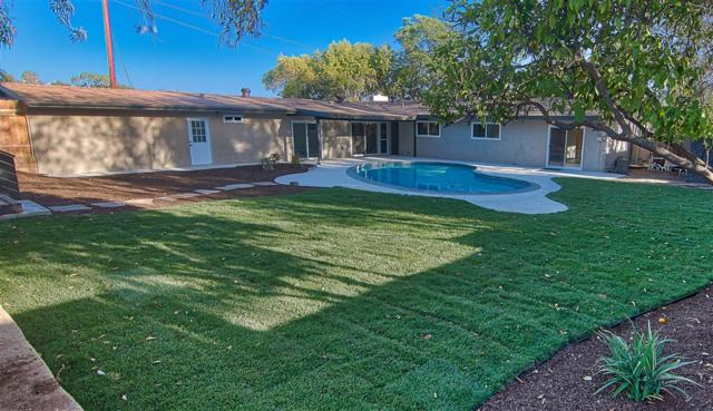 11524 Fuerte Farms Road, El Cajon, CA 92020 (#180053276) :: Neuman & Neuman Real Estate Inc.