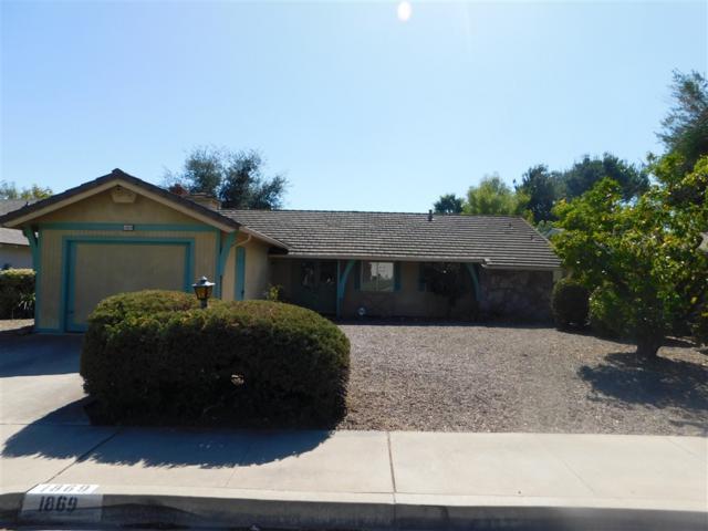 1869 Golden Circle Dr., Escondido, CA 92026 (#180053282) :: KRC Realty Services