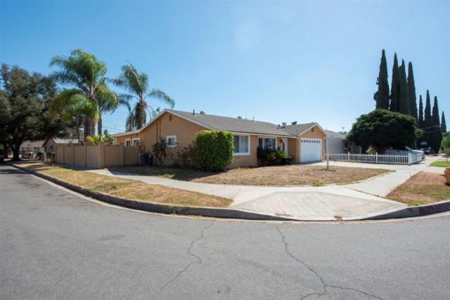 1499 Wilson Ave, Escondido, CA 92027 (#180053297) :: KRC Realty Services