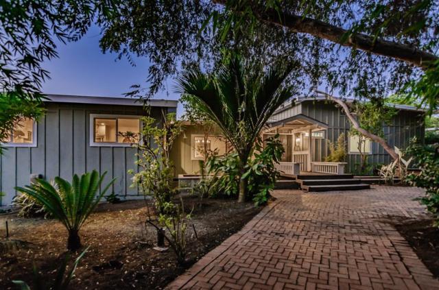 2324 Lone Oak Lane, Vista, CA 92084 (#180053300) :: KRC Realty Services