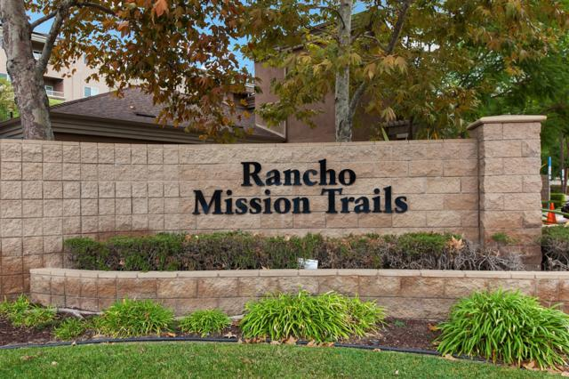 7671 Mission Gorge Road #93, San Diego, CA 92120 (#180053319) :: PacifiCal Realty Group