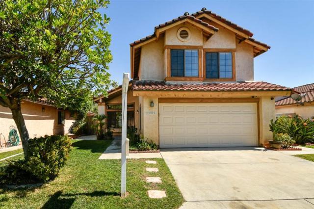 1228 Dos Hermanos, Escondido, CA 92027 (#180053325) :: KRC Realty Services