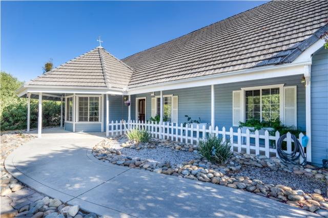 43480 Cave Stone Court, Coarsegold, CA 93614 (#180053333) :: The Yarbrough Group