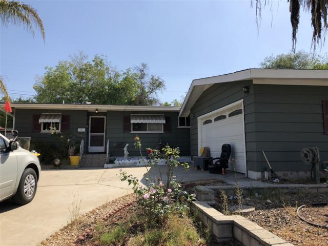 4155 Yale Ave, La Mesa, CA 91941 (#180053335) :: Neuman & Neuman Real Estate Inc.