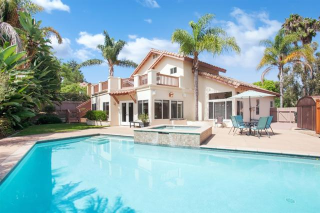 643 Corte Loren, San Marcos, CA 92069 (#180053339) :: Jacobo Realty Group