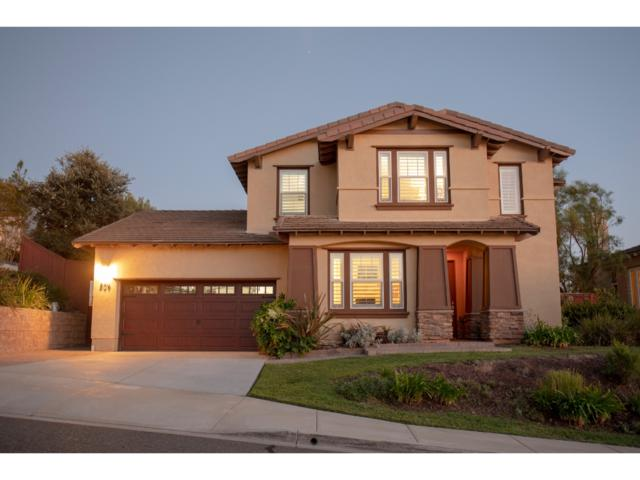 809 Hollowbrook Ct, San Marcos, CA 92078 (#180053346) :: Neuman & Neuman Real Estate Inc.