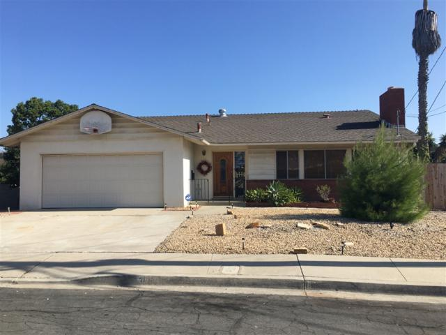 5611 Morro Way, La Mesa, CA 91942 (#180053356) :: The Najar Group