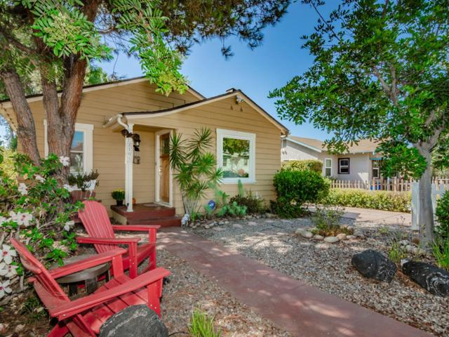 3108 Nile Street, San Diego, CA 92104 (#180053375) :: KRC Realty Services