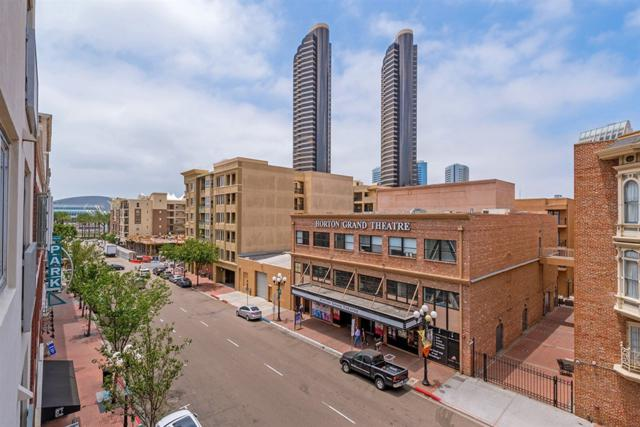 445 Island Avenue #403, San Diego, CA 92101 (#180053404) :: Keller Williams - Triolo Realty Group
