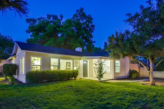 1708 E Alvarado, Fallbrook, CA 92028 (#180053433) :: Keller Williams - Triolo Realty Group