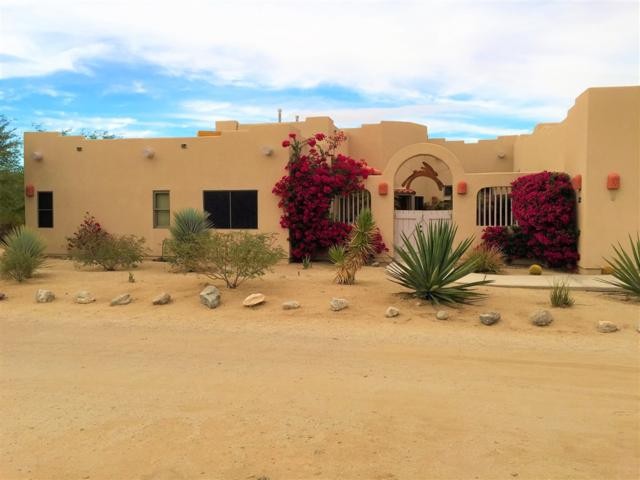 312 Ocotillo Circle, Borrego Springs, CA 92004 (#180053438) :: Coldwell Banker Residential Brokerage